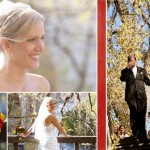 Minnesota fall wedding, St. Anthony Main wedding