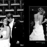 Westin Edina wedding